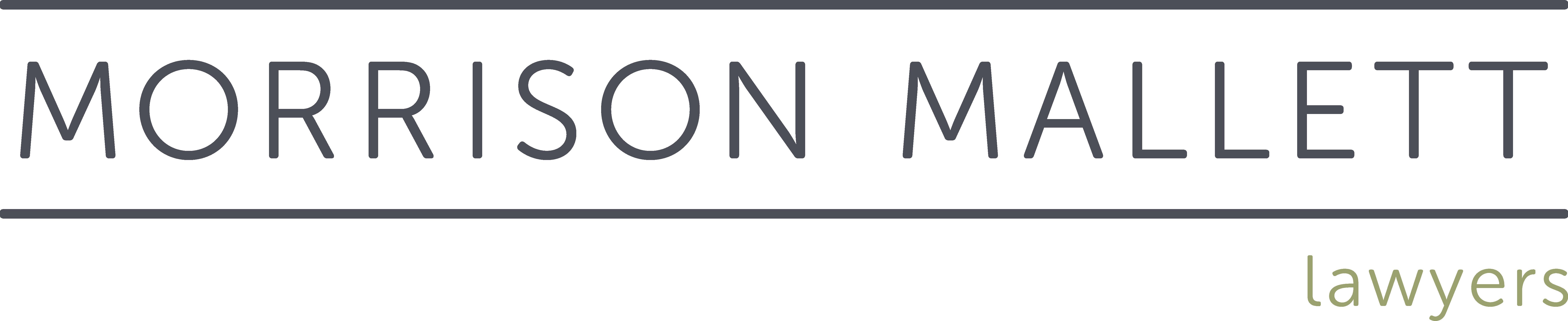 Morrison Mallett