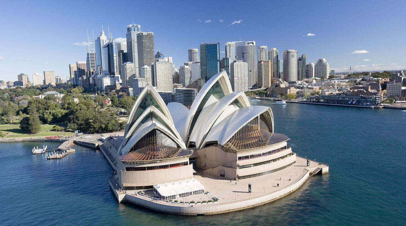Crowd88 Launches in Australia 8.8.18