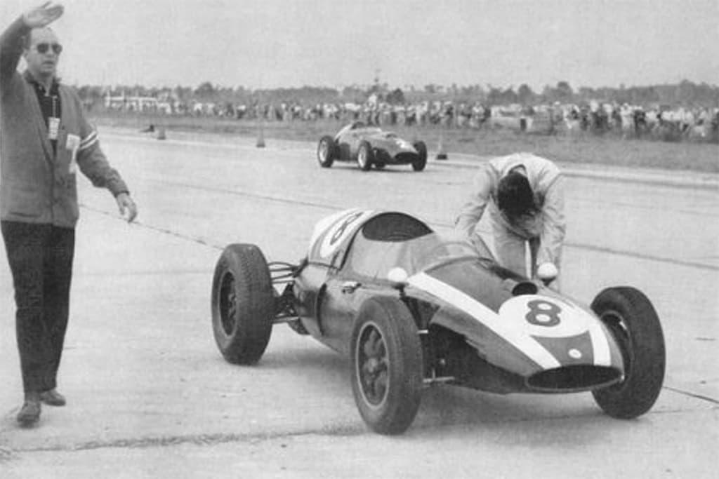 MOTORSPORT: Brabham movie a few bucks short
