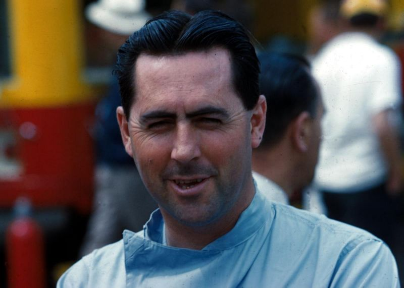 Brabham biopic turns to crowdfunding to cross finish line